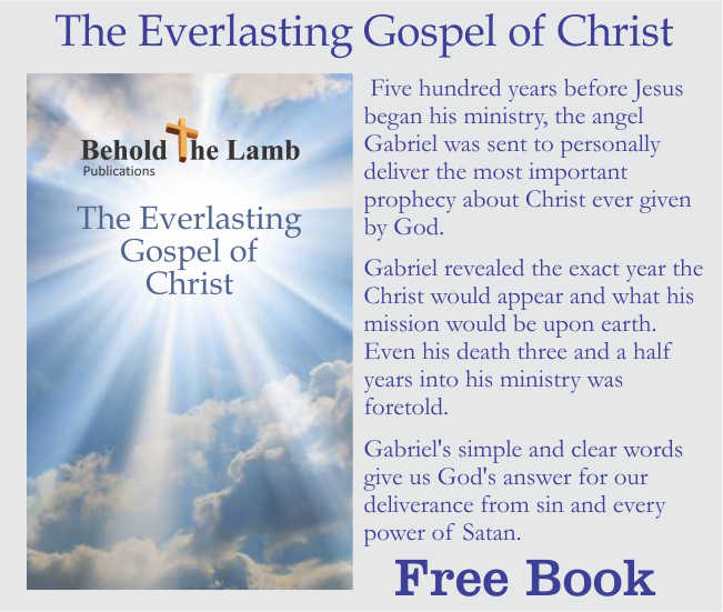 The Everlasting Gospel of Christ